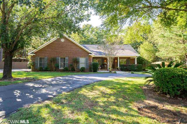 14675 Ridge Road, Summerdale, AL 36580 (MLS #291048) :: Jason Will Real Estate