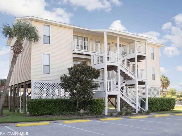 1500 W Beach Blvd #622, Gulf Shores, AL 36542 (MLS #291061) :: Elite Real Estate Solutions