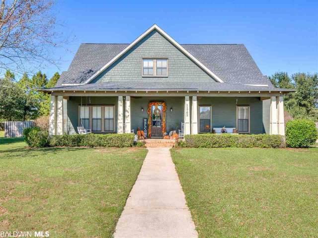 11762 Halcyon Loop, Daphne, AL 36526 (MLS #291069) :: Gulf Coast Experts Real Estate Team