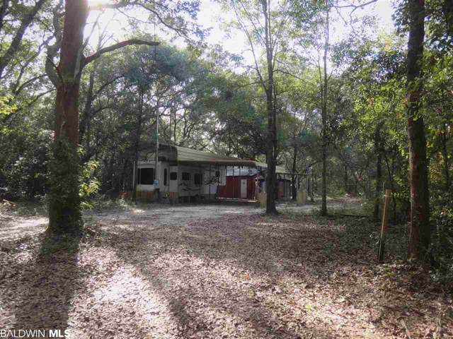 17867 Johnson Road, Seminole, AL 36574 (MLS #291076) :: Elite Real Estate Solutions