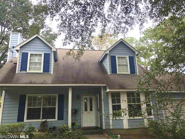 309 S Straford Cir, Daphne, AL 36526 (MLS #291080) :: The Kim and Brian Team at RE/MAX Paradise