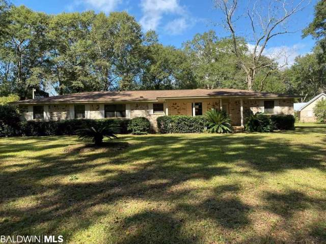 20007 Oakdale Lane, Robertsdale, AL 36567 (MLS #291082) :: Dodson Real Estate Group