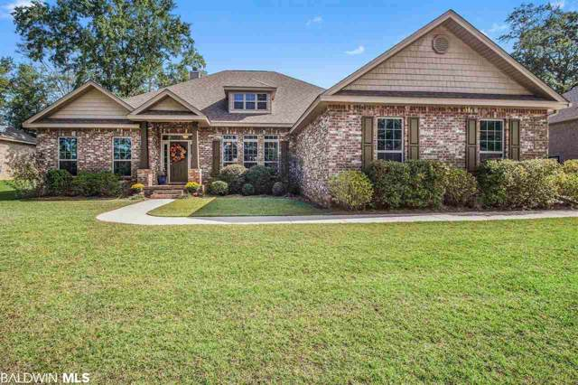 11415 Arlington Blvd, Spanish Fort, AL 36527 (MLS #291085) :: Ashurst & Niemeyer Real Estate