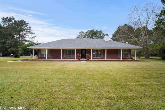 10967 Sky Lane, Fairhope, AL 36532 (MLS #291088) :: Dodson Real Estate Group