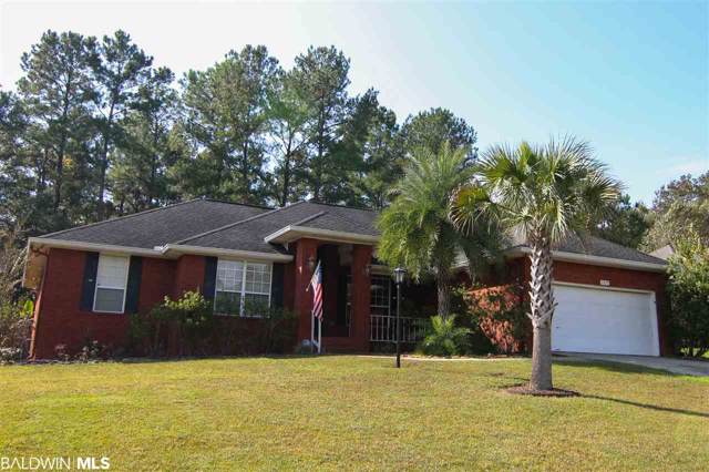 7272 N Lake Drive, Spanish Fort, AL 36527 (MLS #291089) :: Coldwell Banker Coastal Realty