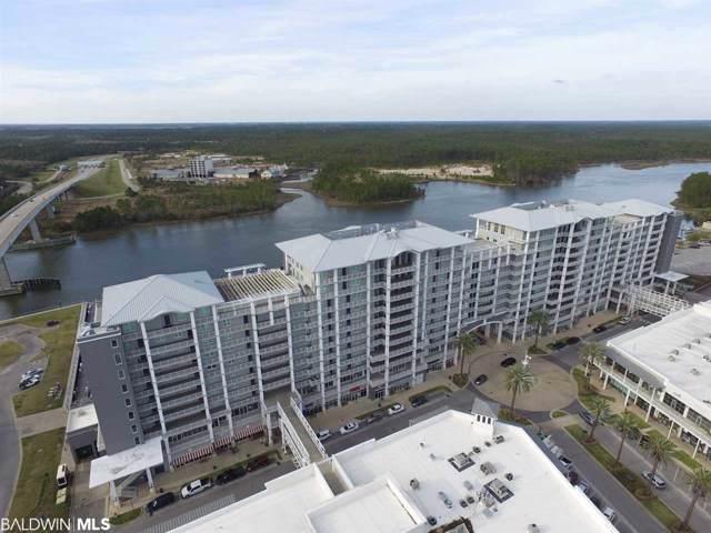 4851 Wharf Pkwy #619, Orange Beach, AL 36561 (MLS #291101) :: Gulf Coast Experts Real Estate Team