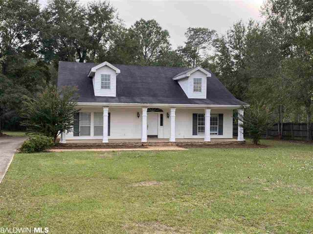 19353 Oak Hillcrest Drive, Robertsdale, AL 36567 (MLS #291106) :: ResortQuest Real Estate