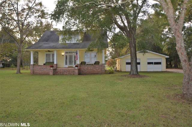 3275 Wilmer Rd, Wilmer, AL 36587 (MLS #291109) :: Coldwell Banker Coastal Realty