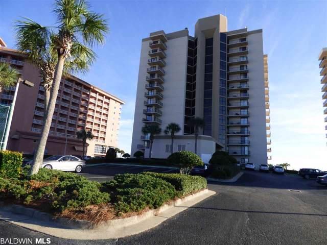 27120 Perdido Beach Blvd #2053, Orange Beach, AL 36561 (MLS #291111) :: Elite Real Estate Solutions