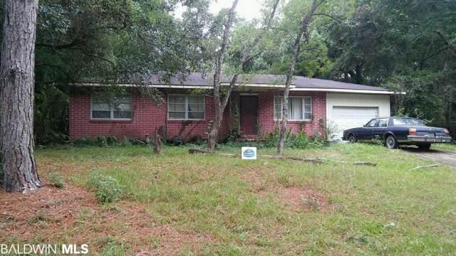 254 S School Street, Fairhope, AL 36532 (MLS #291116) :: Elite Real Estate Solutions