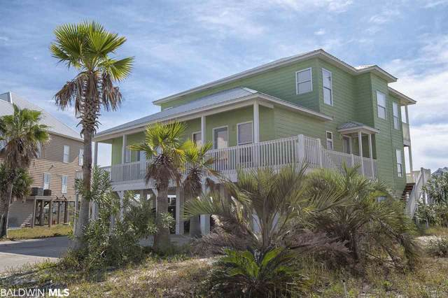 1502 Sandy Lane, Gulf Shores, AL 36542 (MLS #291117) :: Dodson Real Estate Group