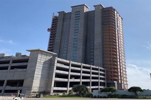 26686 Perdido Beach Blvd #2205, Orange Beach, AL 36561 (MLS #291128) :: Dodson Real Estate Group