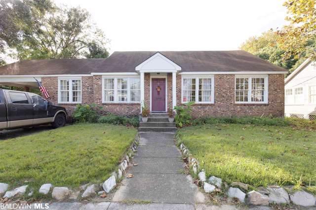 15 N Georgia Avenue, Mobile, AL 36604 (MLS #291130) :: Gulf Coast Experts Real Estate Team