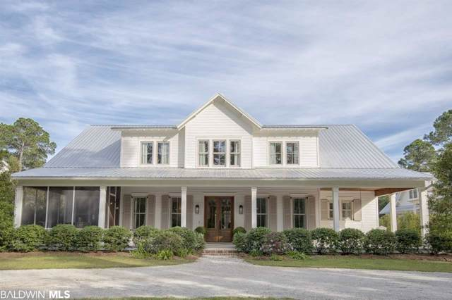 19060-A Scenic Highway 98, Fairhope, AL 36532 (MLS #291132) :: Elite Real Estate Solutions