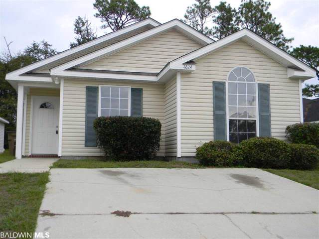 4624 St Charles Court, Mobile, AL 36618 (MLS #291134) :: Coldwell Banker Coastal Realty