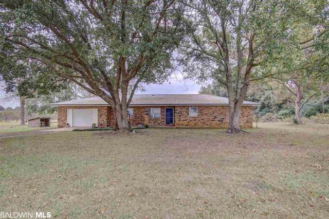 22601 Price Grubbs Rd, Robertsdale, AL 36567 (MLS #291135) :: Elite Real Estate Solutions