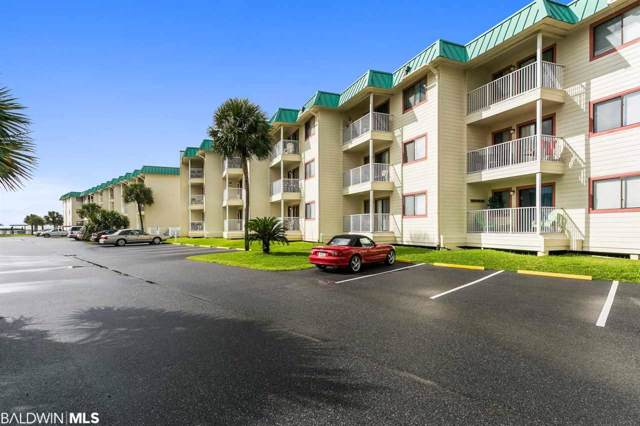 400 Plantation Blvd #3223, Gulf Shores, AL 36542 (MLS #291136) :: The Dodson Team