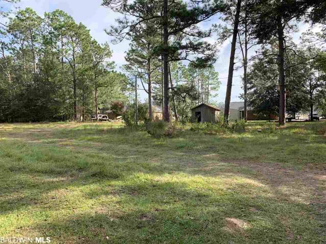 0 N Magnolia Street, Loxley, AL 36551 (MLS #291137) :: ResortQuest Real Estate