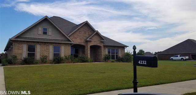 4232 Craigend Lp, Gulf Shores, AL 36542 (MLS #291143) :: Elite Real Estate Solutions