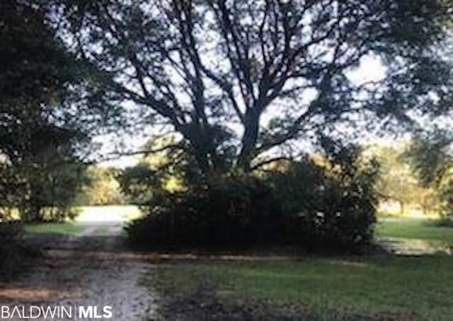 10862 County Road 48, Fairhope, AL 36532 (MLS #291145) :: Gulf Coast Experts Real Estate Team