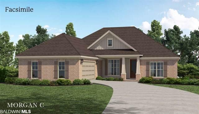 338 Saffron Avenue, Fairhope, AL 36532 (MLS #291146) :: Gulf Coast Experts Real Estate Team