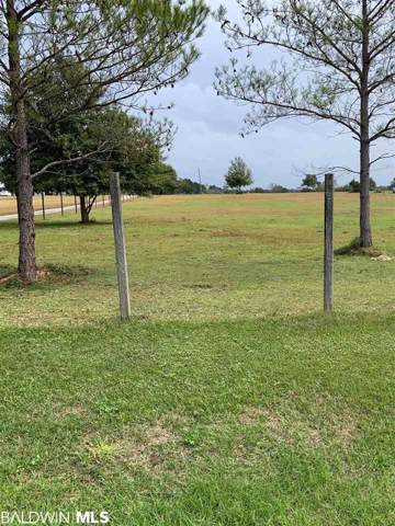 0 County Road 91, Elberta, AL 36530 (MLS #291149) :: Dodson Real Estate Group