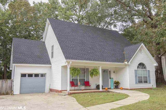 121 Eagle Drive, Daphne, AL 36526 (MLS #291150) :: Gulf Coast Experts Real Estate Team