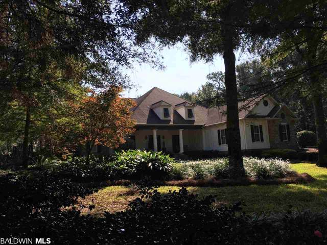 208 Shady Lane, Fairhope, AL 36532 (MLS #291152) :: Gulf Coast Experts Real Estate Team