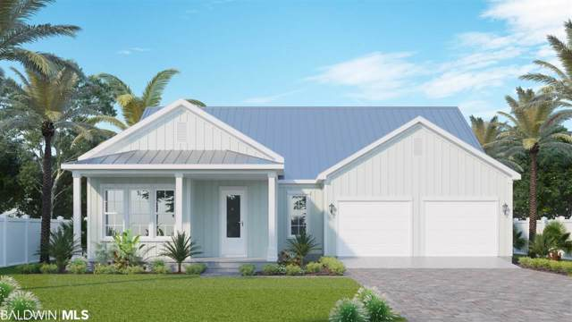 31366 Pine Run Drive, Orange Beach, AL 36561 (MLS #291154) :: Jason Will Real Estate
