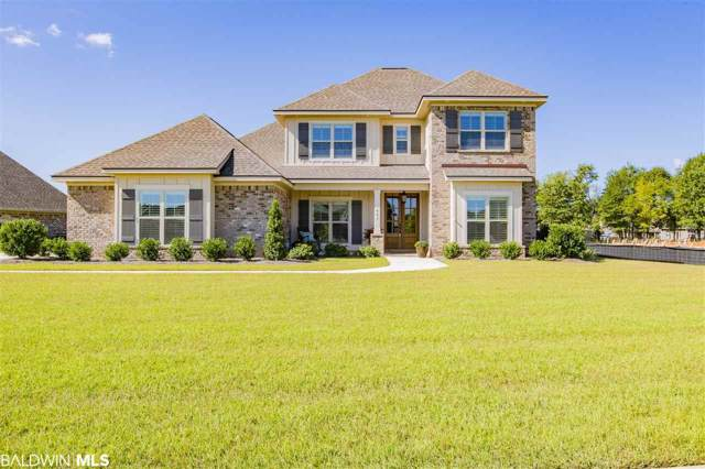441 Fortune Drive, Fairhope, AL 36532 (MLS #291157) :: Dodson Real Estate Group