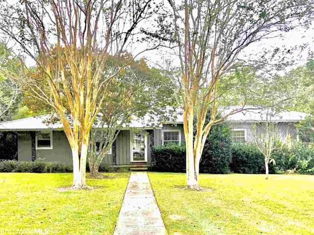 403 Myrtle Avenue, Fairhope, AL 36532 (MLS #291161) :: Elite Real Estate Solutions