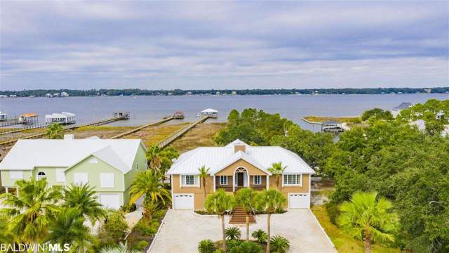 29241 Ono Blvd, Orange Beach, AL 36561 (MLS #291168) :: Jason Will Real Estate