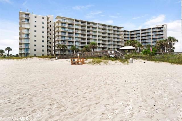 24522 Perdido Beach Blvd #4711, Orange Beach, AL 36561 (MLS #291172) :: Jason Will Real Estate