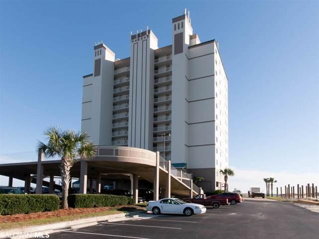 561 E Beach Blvd #704, Gulf Shores, AL 36542 (MLS #291174) :: Elite Real Estate Solutions