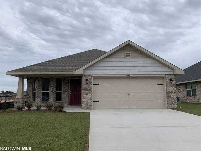 22410 Respite Lane, Foley, AL 36535 (MLS #291175) :: Gulf Coast Experts Real Estate Team