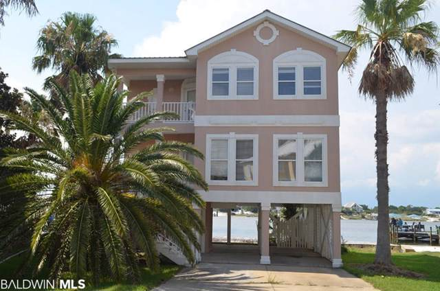 29299 Perdido Beach Blvd, Orange Beach, AL 36561 (MLS #291182) :: Gulf Coast Experts Real Estate Team