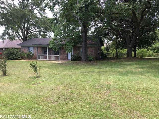 8130 Hooper Street, Mobile, AL 36619 (MLS #291183) :: Elite Real Estate Solutions