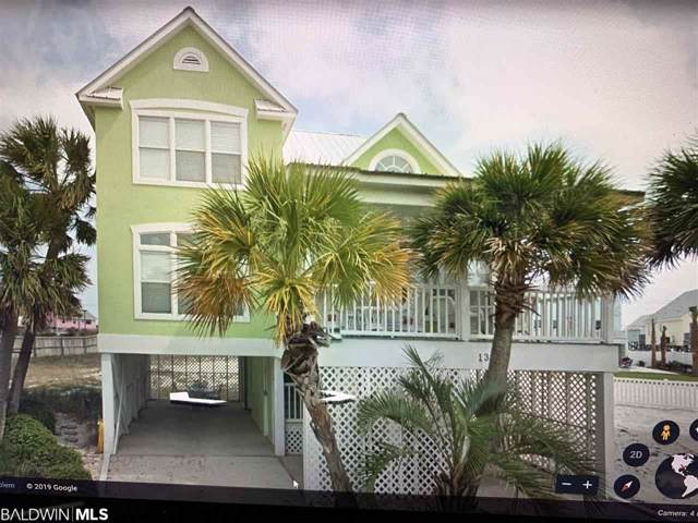 133 Blue Lagoon Drive, Gulf Shores, AL 36542 (MLS #291184) :: Gulf Coast Experts Real Estate Team