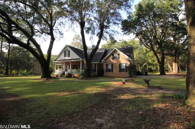 29173 Josephine Dr, Elberta, AL 36530 (MLS #291187) :: Dodson Real Estate Group