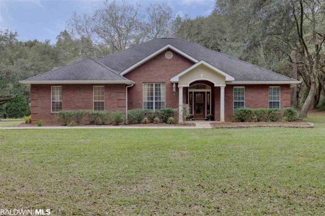 16800 Beasley Road, Foley, AL 36535 (MLS #291190) :: Jason Will Real Estate
