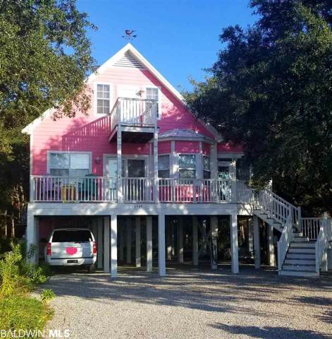 16549 Brigadoon Trail, Gulf Shores, AL 36542 (MLS #291192) :: Jason Will Real Estate