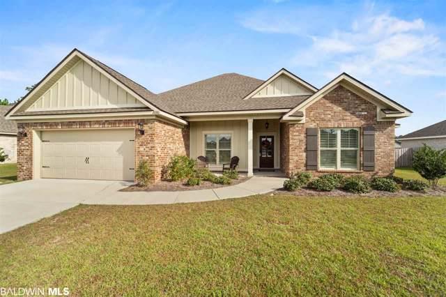 2030 Hogan Dr, Gulf Shores, AL 36542 (MLS #291201) :: Jason Will Real Estate