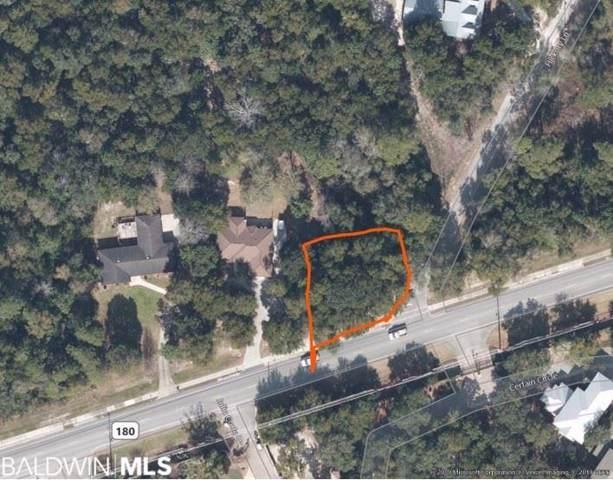 28887 E Canal Road, Orange Beach, AL 36561 (MLS #291202) :: Jason Will Real Estate