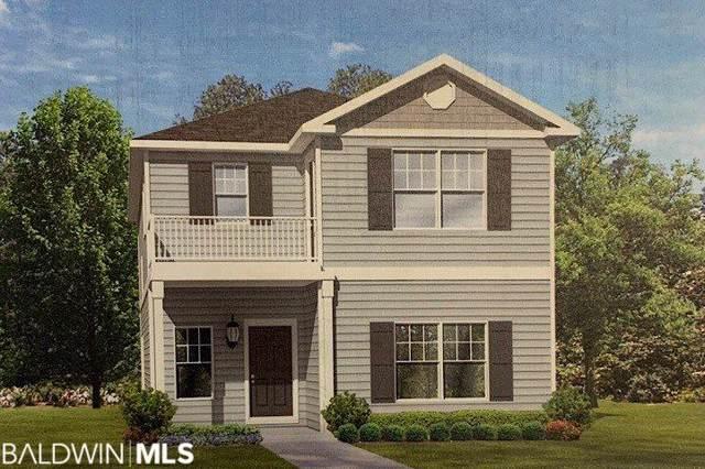 1245 Mako Loop, Gulf Shores, AL 36542 (MLS #291206) :: Jason Will Real Estate
