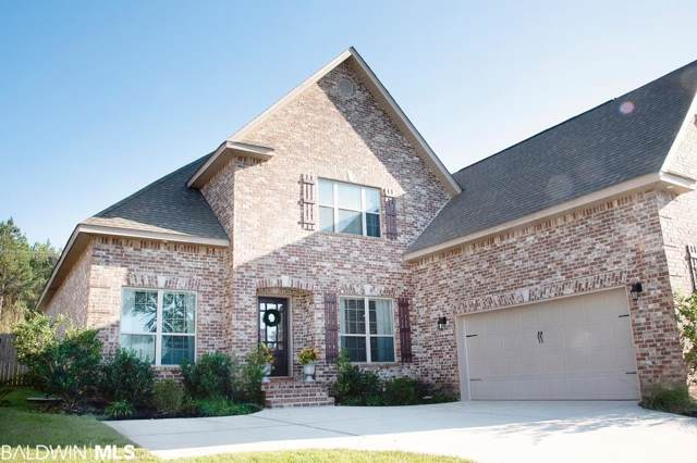 12220 Squirrel Drive, Spanish Fort, AL 36527 (MLS #291211) :: ResortQuest Real Estate