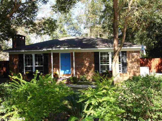 420 W Section Av, Foley, AL 36535 (MLS #291215) :: Gulf Coast Experts Real Estate Team