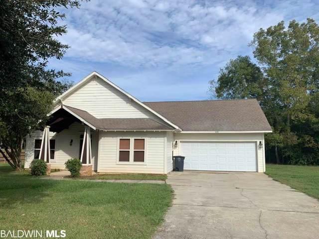 8391 Rockwell Lane, Fairhope, AL 36532 (MLS #291223) :: Elite Real Estate Solutions