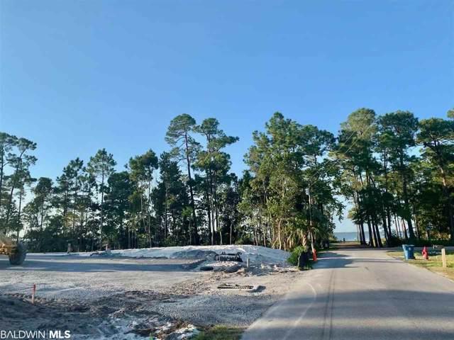25473 Canal Road, Orange Beach, AL 36561 (MLS #291240) :: Elite Real Estate Solutions