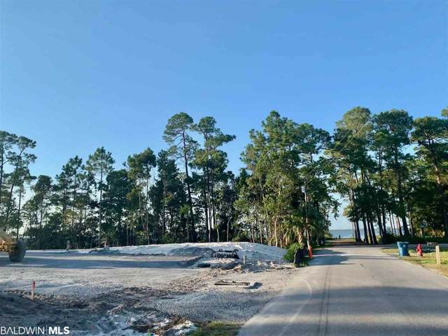 25473 Canal Road, Orange Beach, AL 36561 (MLS #291241) :: Elite Real Estate Solutions