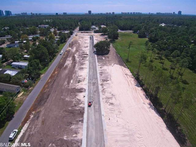 25473 Canal Road, Orange Beach, AL 36561 (MLS #291246) :: JWRE Powered by JPAR Coast & County